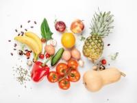 Consum de fruites i verdures